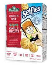 MHD***21.01.21 Selfies Biscuits Vanille Kinderkekse