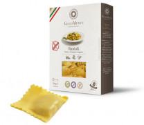 MHD*** 30.11.18 Glutenfreie Ravioli mit Ricotta, Kartoffeln & Parmesan