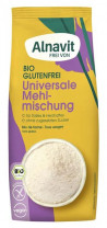 Bio Universale Mehlmischung