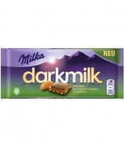 Darkmilk Mandel
