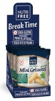 Mini Grissotti break