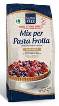 Mix per Pasta Frolla