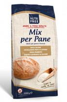 Mix per Pane