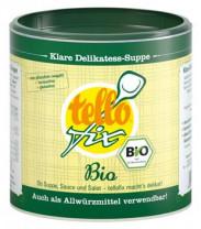 Bio Klare Delikatess-Suppe