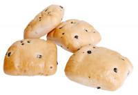 Oliven-Brötchen 2 Stück frisch gebacken - glutenfrei