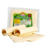 MHD*** 31.05.17 Glutenfreier Blätterteig - glutenfrei