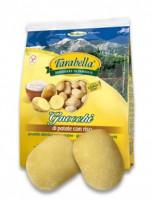 Perle kleine Gnocchi - glutenfrei