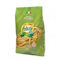 Bio 4-Korn Pasta Penne - glutenfrei