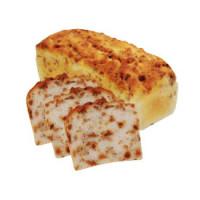Zwiebelbrot frisch gebacken - glutenfrei