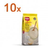 Sparpaket 10 x Mix B Brot-Mix - glutenfrei