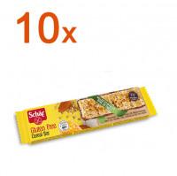Sparpaket 10 x Cereal Bar - glutenfrei