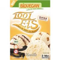 Eispulver Vanille Eis - glutenfrei