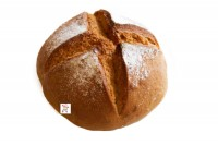 Bauernbrot frisch gebacken - glutenfrei