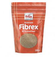 Fibrex - glutenfrei
