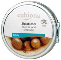 Sheabutter - glutenfrei