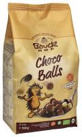 Choco Balls - glutenfrei