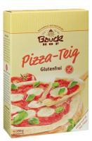 Pizza-Teig - glutenfrei