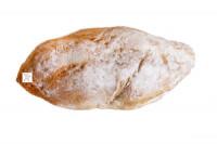 Ciabatta 2 Stück frisch gebacken - glutenfrei