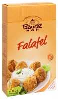 Falafel - glutenfrei