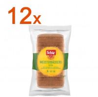 Sparpaket 12 x Meisterbäckers Vital - glutenfrei