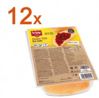 Sparpaket 12 x Bon Matin - glutenfrei