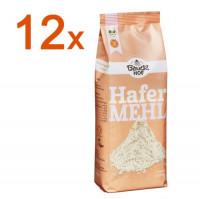 Sparpaket 12 x Hafermehl - glutenfrei
