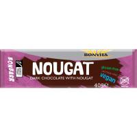 Schokoriegel Nougat laktosefrei - glutenfrei