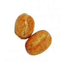 Bauernbrötchen 2 Stück frisch - glutenfrei