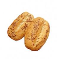 Saatenbrötchen 2 Stück frisch - glutenfrei