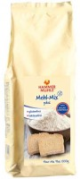 Mehl-Mix plus - glutenfrei