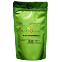 Guarkernmehl 250g - glutenfrei