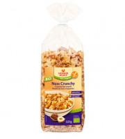 Bio Nuss Crunchy - glutenfrei