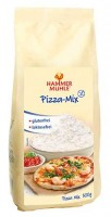 Pizza-Mix - glutenfrei