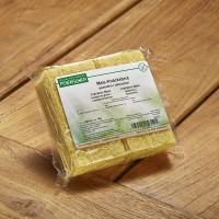 Mais-Knäckebrot - glutenfrei