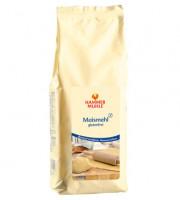 Maismehl - glutenfrei