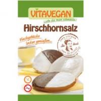 Hirschhornsalz - glutenfrei