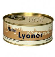 Meine Lyoner - glutenfrei