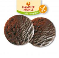 Bio Zartbitter-Elisen-Lebkuchen 3 Stück - glutenfrei