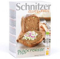 Bio Black Forest + Teff - glutenfrei