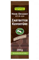 Zartbitter Kuvertüre - glutenfrei