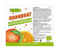 Orangeat ohne Weißzucker, gewürfelt - glutenfrei
