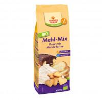 Bio Mehl-Mix - glutenfrei
