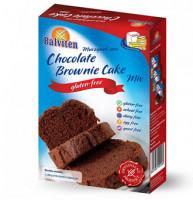 Schoko-Brownie Kuchen Backmischung - glutenfrei