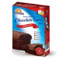 Schokoladenkuchen Backmischung - glutenfrei