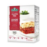 Lasagne Mini sheets