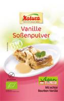 Vanille Soßenpulver - glutenfrei