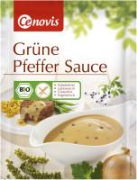 Grüne Pfeffersauce - glutenfrei