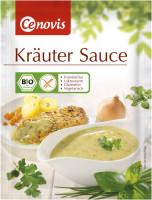 Kräuter Sauce - glutenfrei