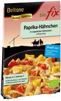 Biofix Paprika-Hähnchen - glutenfrei