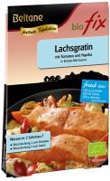 Biofix Lachsgratin - glutenfrei